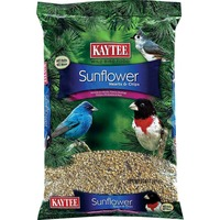 Kaytee Sunflower Seed Hearts & Chips Wild Bird Food