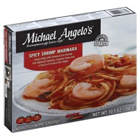 Michael Angelo's Spicy Shrimp Marinara, Medium
