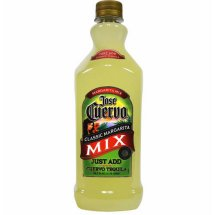 Jose Cuervo Classic Lime The Original Margarita Mix, 59.2 fl oz