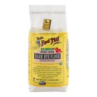 Bob's Red Mill Dark Rye Flour