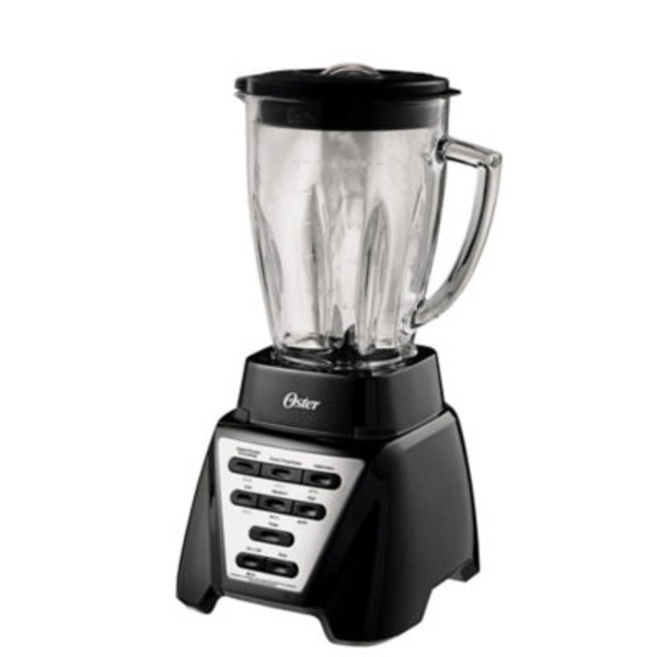 Oster Kitchen Pro Black Blender