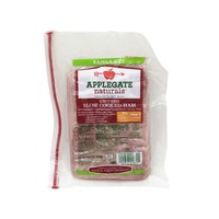 Applegate Natural Slow Cooked Ham - Family Size