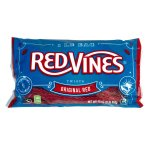 Red Vines Original Red Licorice Twists, 16oz Bag