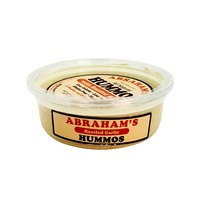 Abraham's Hummus With Roasted Garlic