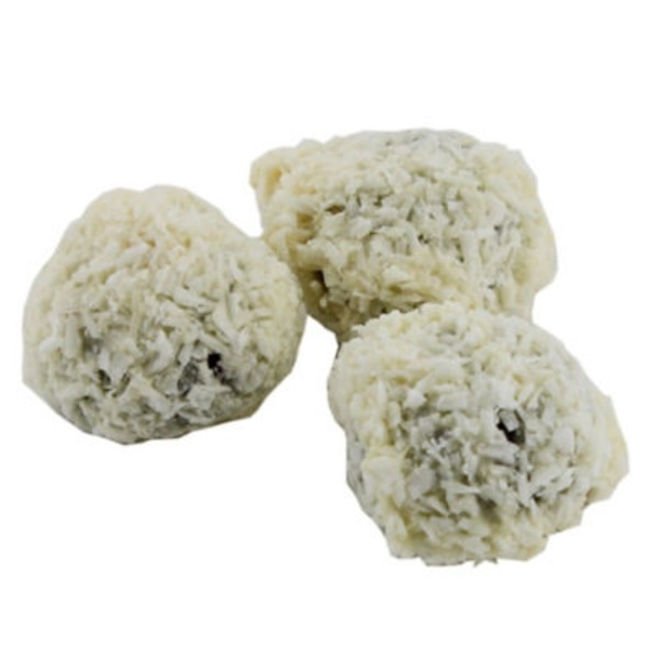 Ashers Coconut Snowballs