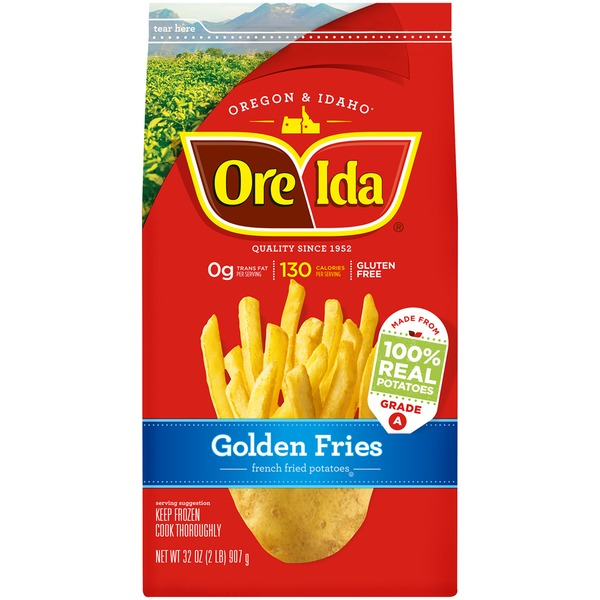 Ore Ida Golden Fries