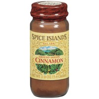 Spice Islands Ground Saigon Cinnamon