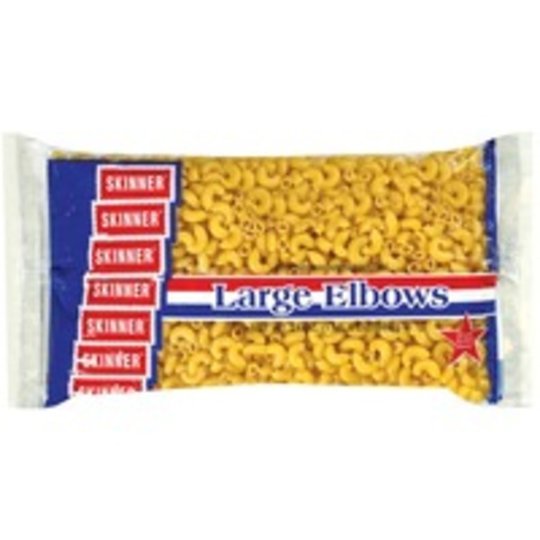 Skinner Large Elbows Pasta