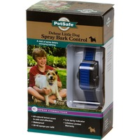 Pet Safe Elite Littel Dog Spray Bark Control