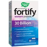 Nature's Way Fortify Women's Probiotic Delayed Release Probiotic Supplement Vegetarian Capsules
