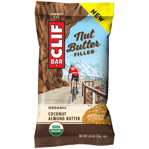 Clif Bar® Nut Butter Filled Coconut Almond Butter Energy Bar