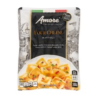 Amore Ravioli Four Cheese