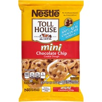 Toll House Mini Chocolate Chip Cookie Dough