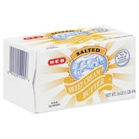 H-E-B Sweet Cream Salted Butter