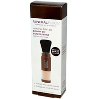 Mineral Fusion SPF 30 Brush-On Sun Defense