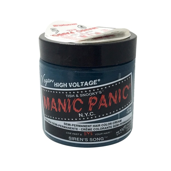 Manic Panic Siren's Song Cream Color