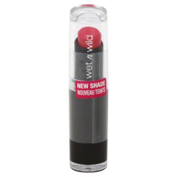 Wet n' Wild Don't Blink Pink Lipstick