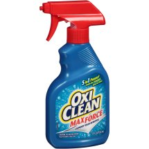 Oxiclean Max Force Laundry Stain Remover, 12 Ounces