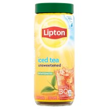 Lipton Drink Mix, Iced Tea, 3 Oz, 1 Count
