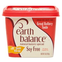 Earth Balance Soy Free Spread