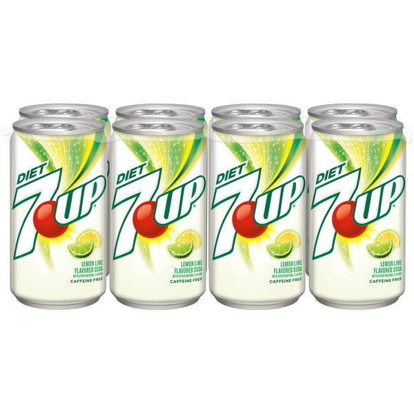 7 Up Diet Soda