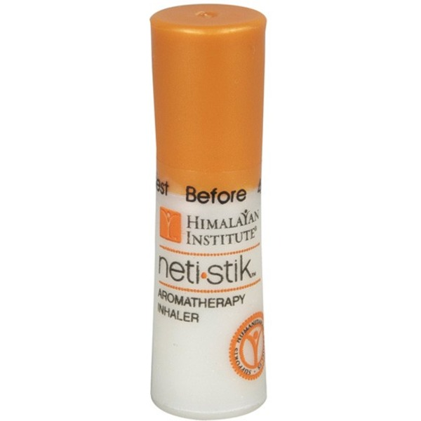 Himalayan Institute Neti Stik Inhaler