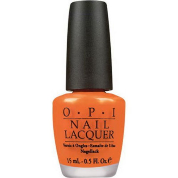 OPI In My Back Pocket Nail Lacquer