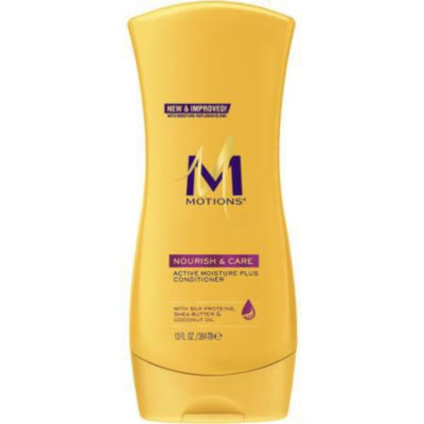 Motions Active Moisture Plus Conditioner