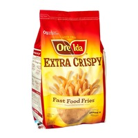 Ore Ida Fast Food Fries Extra Crispy French Fried Potatoes