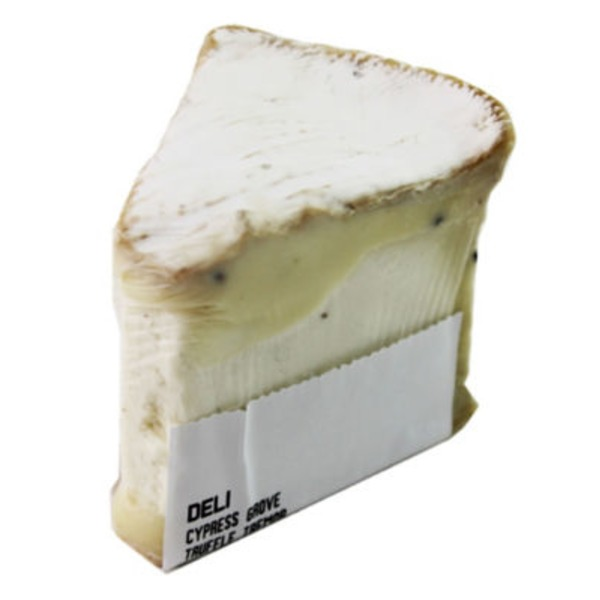 Cypress Grove Chevre Truffle Tremor