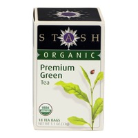 Stash Tea Organic Premium Green Tea