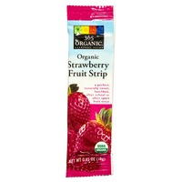 365 Organic Strawberry Fruit Strip