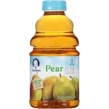 Gerber Juice From Concentrate Pear, 32.0 FL OZ