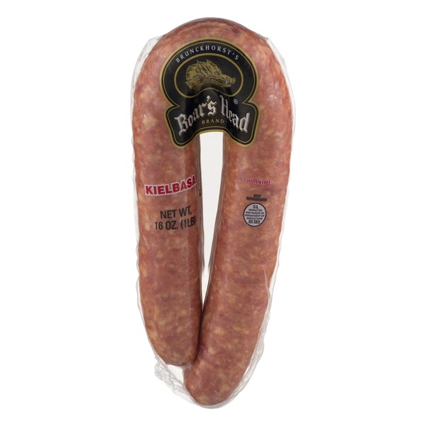 Boar's Head Kielbasa