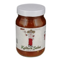 Kylitos Hot Salsa
