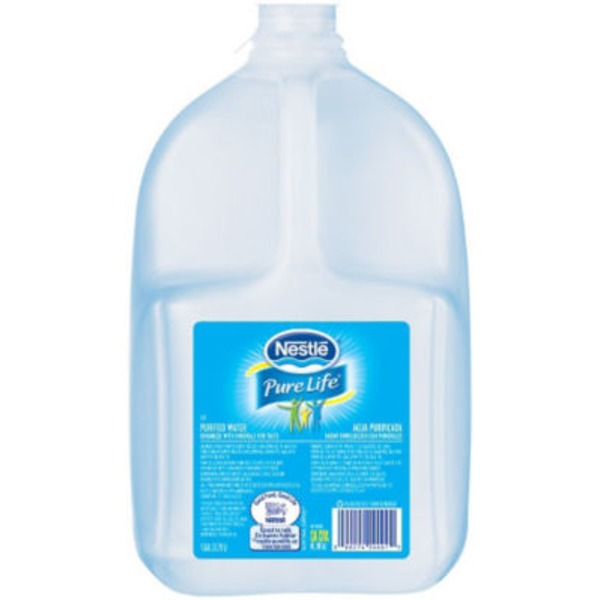 Nestlé Pure Life Purified Water