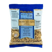 Tinkyada Pasta Joy Ready Brown Rice Pasta Shells
