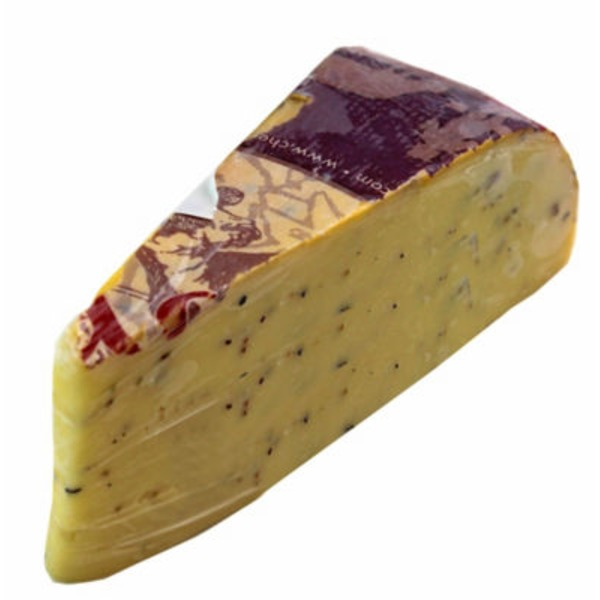 Cheeseland Black Pepper Gouda Cheese