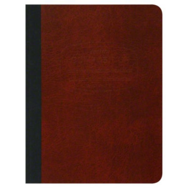 Continental Composition Leatherette Notebook