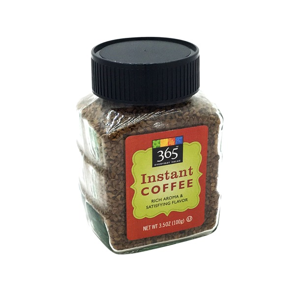 365 Instant Coffee