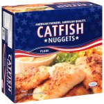 American Farmers Frozen Catfish Nuggets, 2lbs