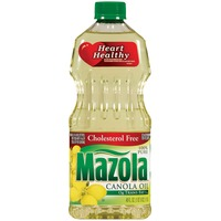 Mazola 100% Pure Vegetable Oil