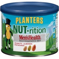 Planters Men's Health NUT-rition Mix