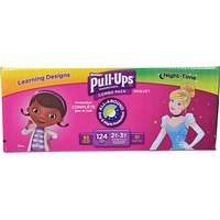 Huggies 3T-4T Pull Ups Training Pants