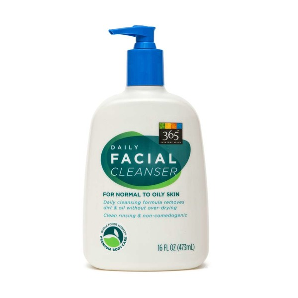 365 Daily Facial Cleanser