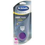 Dr. Scholl's Pain Relief Orthotics Heel Pain for Women, Size 5-10