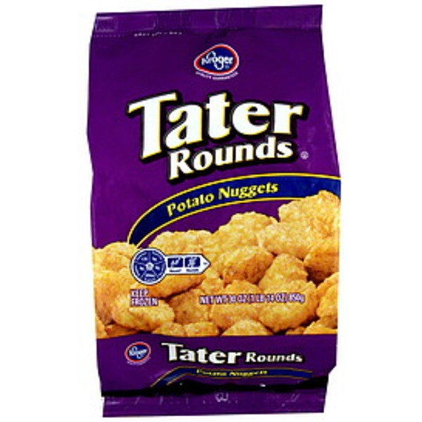 Kroger Tater Rounds