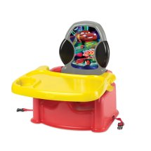 The First Years Disney/Pixar Cars Booster Seat