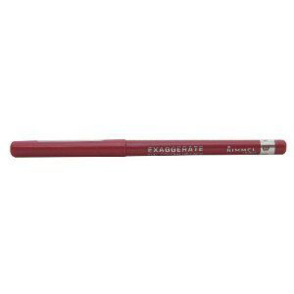 Rimmel Lip Liner, Full Colour, Enchantment 070