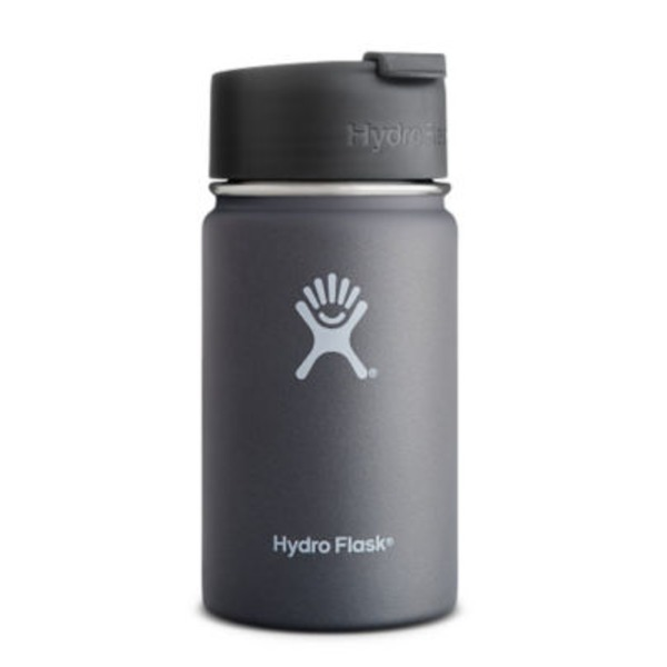 Hydro Flask 12 Oz. Wide Insulated Bottle Flip Cap